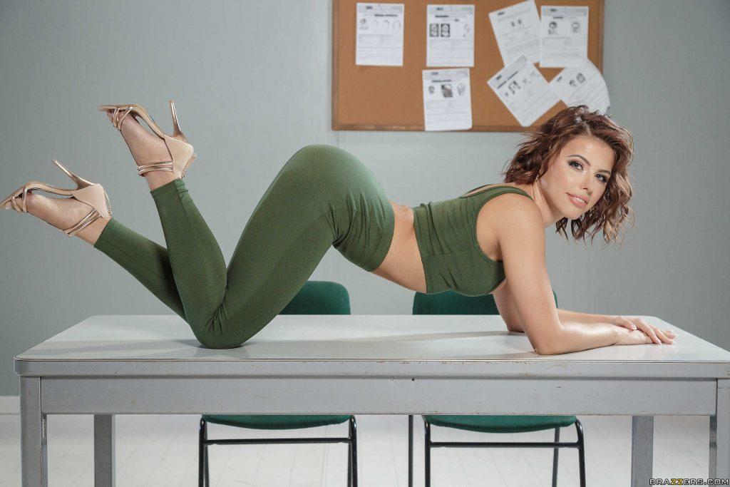 Jynx Maze Adriana Chechik