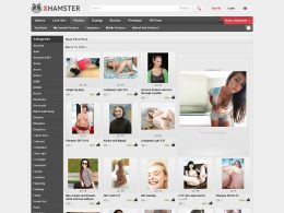 XHamster Photos