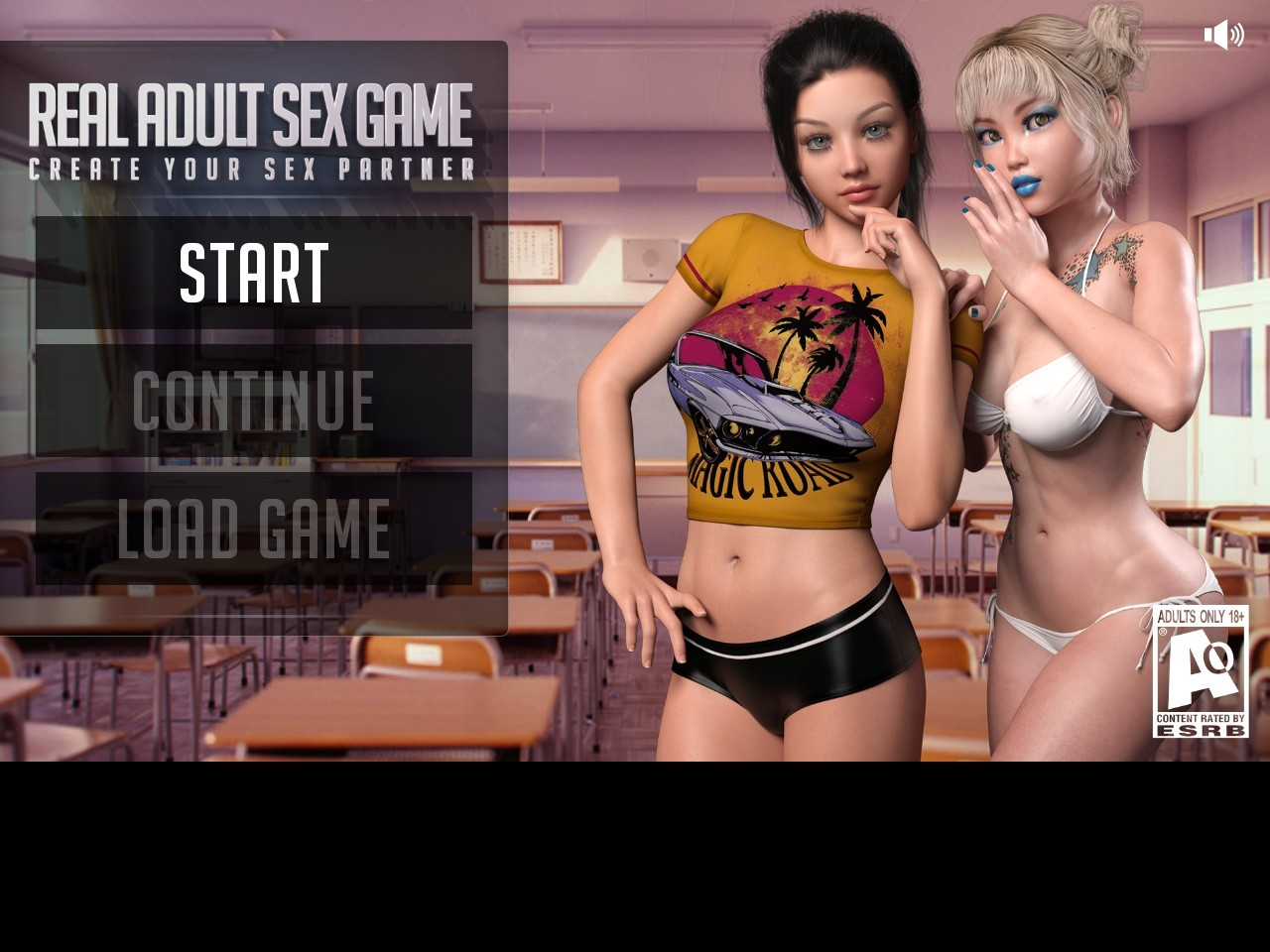 Real sex games