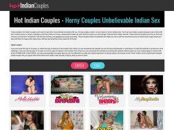 Hotindiancouples