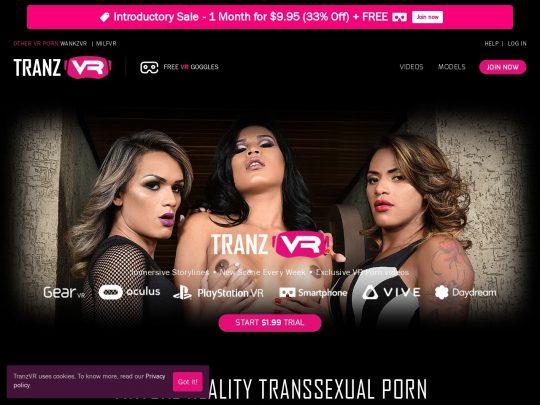 TranzVR