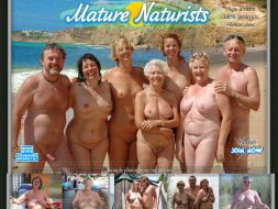 Mature Naturists