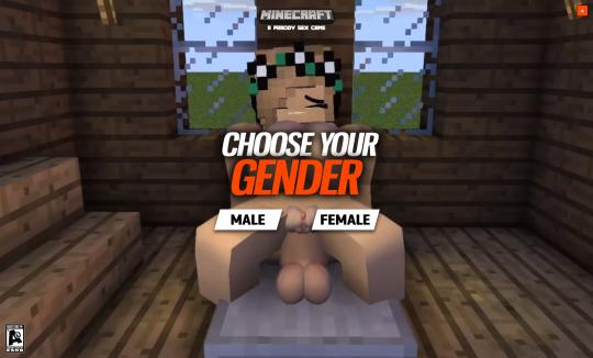 Minecraft Porn