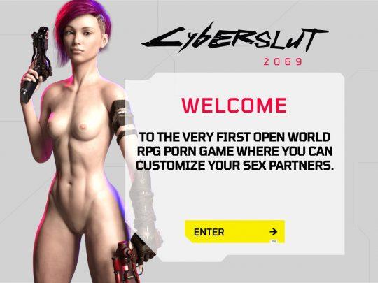CyberSlut2069